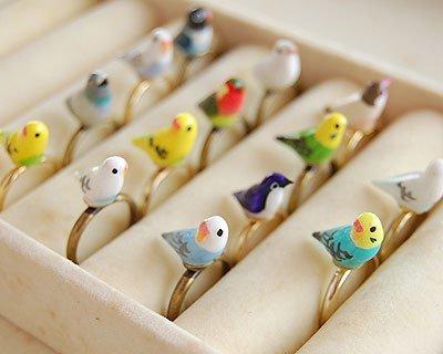 小鳥 アクセサリー에 대한 이미지 검색결과