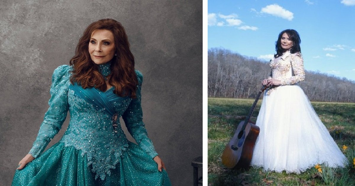 lynn 1.jpg?resize=300,169 - Country Star Loretta Lynn Suffers Another Setback During New Year After Stroke
