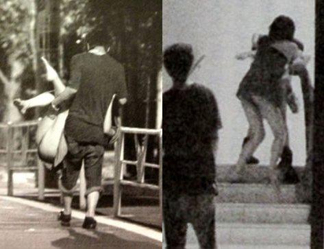 前田敦子 佐藤健 お姫様抱っこ에 대한 이미지 검색결과