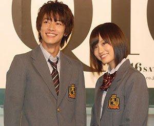 maeda atsuko sato takeru progress maedaatuko q10 - 前田敦子お姫様抱っこ事件以来、佐藤健との間に進展が?