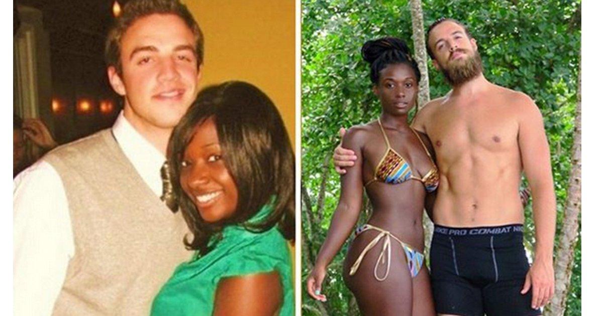 mainphoto couple.jpeg?resize=1200,630 - 10 ans après, ce couple a-t-il vraiment vieilli ensemble? Au vue de leurs photos, on en douterait!
