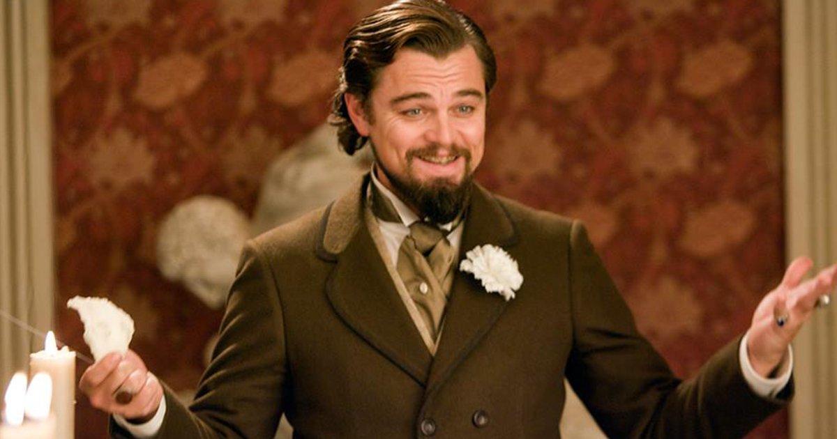 mainphoto dicaprio - DiCaprio sera au casting du prochain film de Quentin Tarantino!