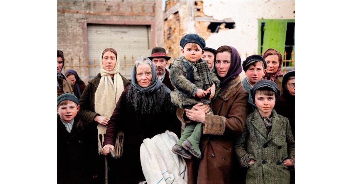 mainphoto immigre europeen.jpeg?resize=1200,630 - [Photos] Le Time nous rappelle qu'en 39-45 les migrants étaient européens.