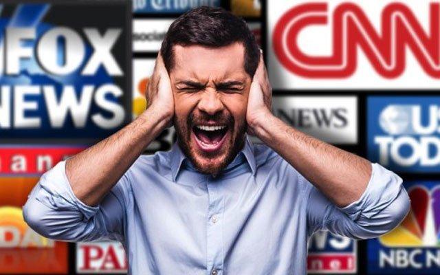 mainstream media fake news - 各新聞のインターネットサイトで見られる速報ニュースは誤報も多い!?
