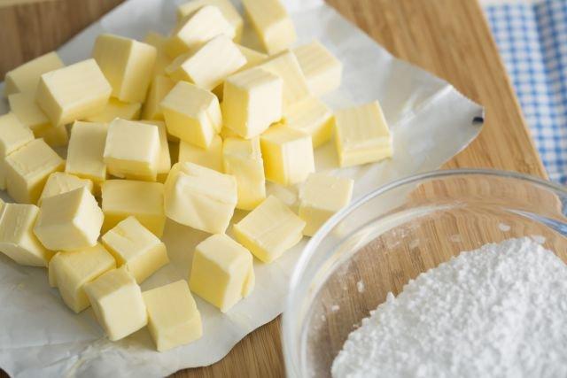 バター 小麦粉에 대한 이미지 검색결과