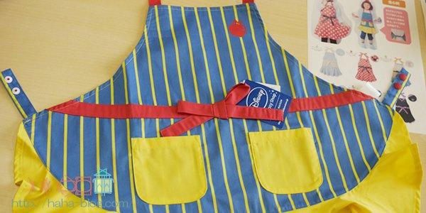 many men like aprons cute bellemaison2015 DisnyApron01 - エプロン好き男子多いです!可愛いエプロンブランド5選