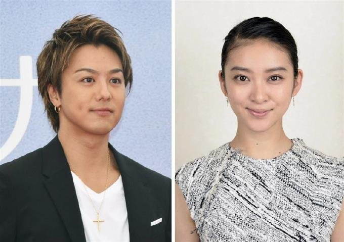 marriage takahiro takei saki dly1709010024 f1 - EXILEタカヒロと武井咲の結婚は大問題!デキ婚で事務所が大激怒?