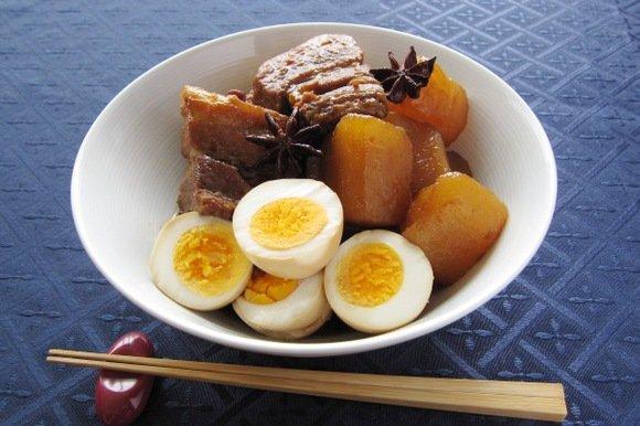 大根煮物 ゆで卵에 대한 이미지 검색결과