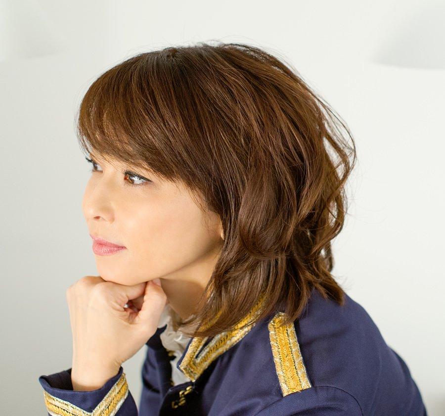 moritakashi became mr oba prof - 私がオバさんになっても…おばさんになった森高千里が可愛すぎる