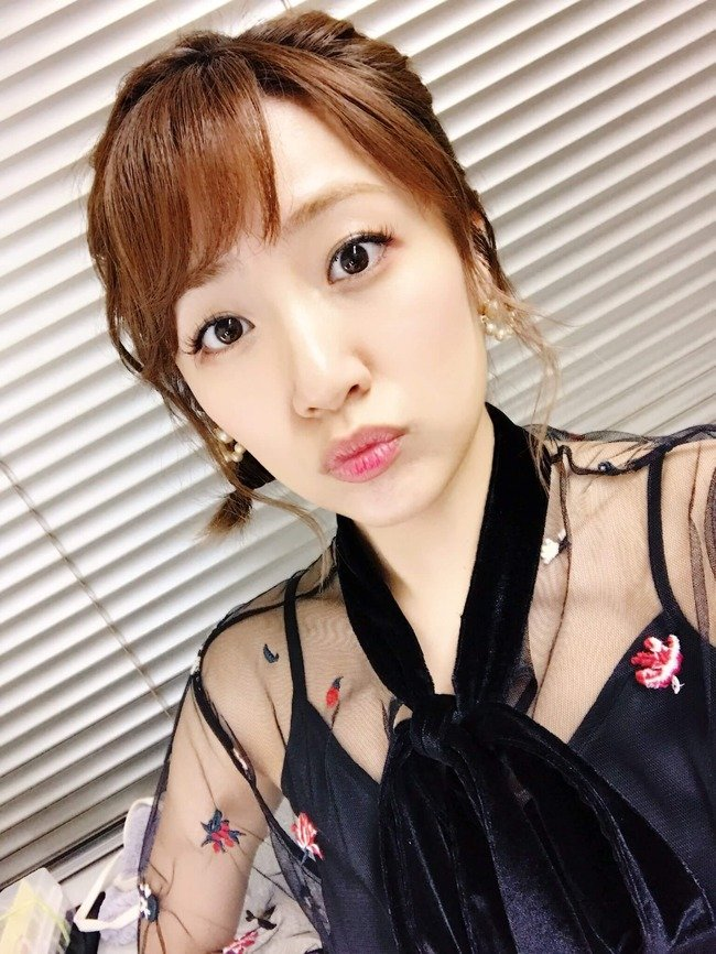 Image result for 高橋みなみ