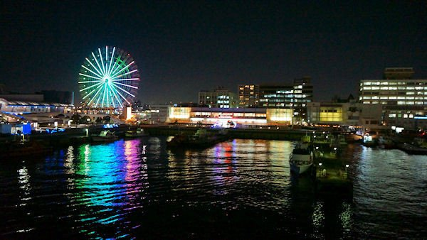 名古屋港 夜景에 대한 이미지 검색결과