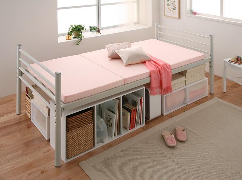 Image result for 7畳 ベッド 収納