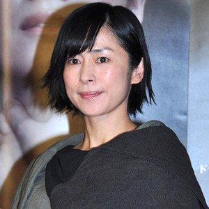 西田尚美 表情