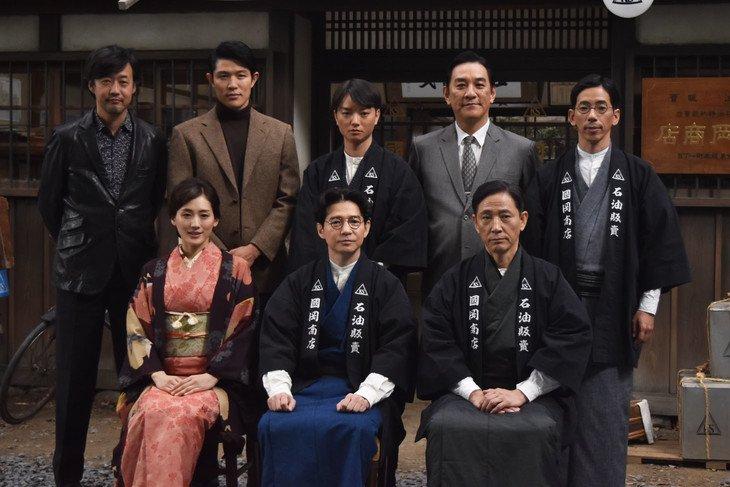 novelist naokimomota turned movie 20151128 30 fixw 730 hq - 小説家「百田尚樹」の映画化された話題作まとめ