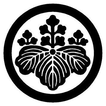五三桐 家紋에 대한 이미지 검색결과
