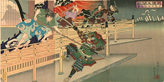 Image result for 織田信長 本能寺