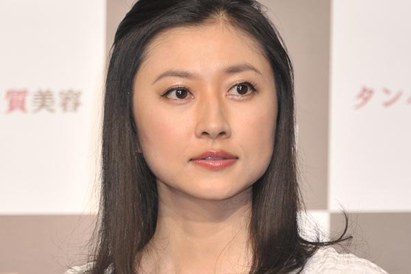 Image result for 菊川怜