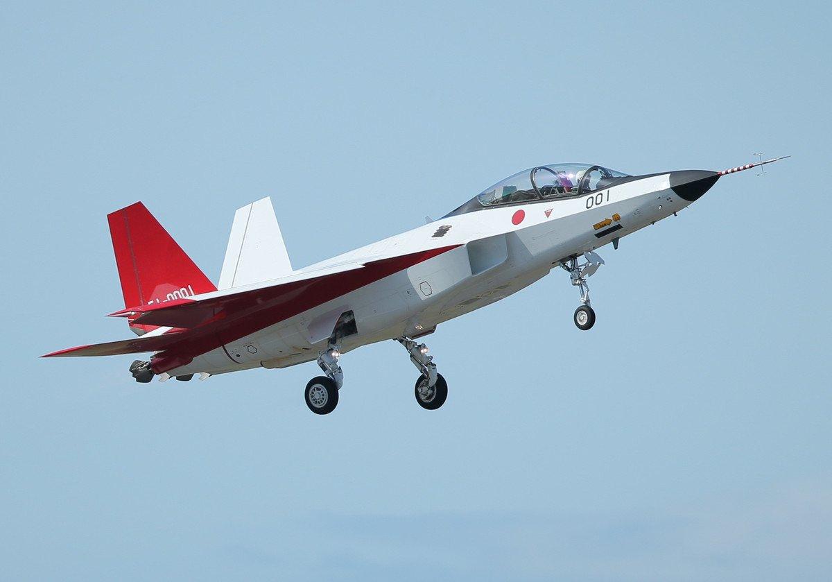 overseas reactions japanesefighter shinkin d678cf38b7cf733a2c61456e589373ef - 海外の反応は?日本の戦闘機「心神」の知識