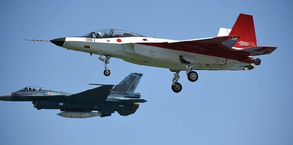 overseas reactions japanesefighter shinkin img 5a279302e15cc - 海外の反応は?日本の戦闘機「心神」の知識