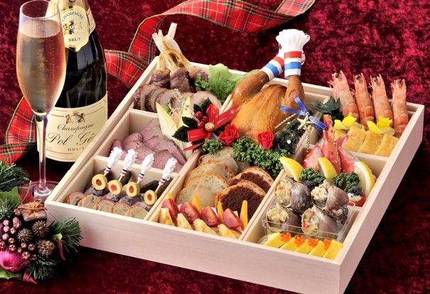 クリスマスのオードブル에 대한 이미지 검색결과