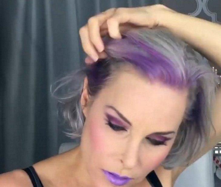 gris-uni-violet-déesse-4