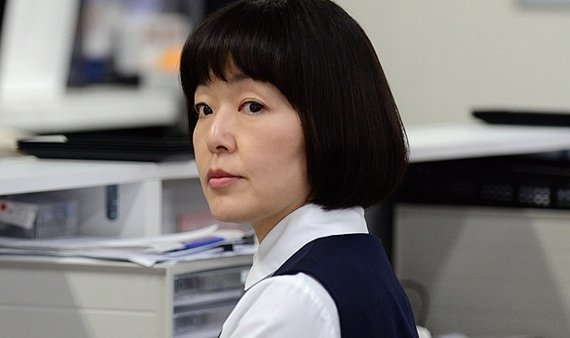 Image result for 小林聡美 紙の月