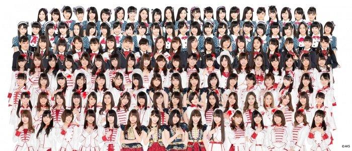AKB48グループ에 대한 이미지 검색결과