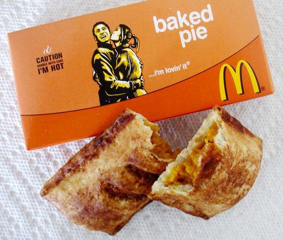 マクドナルドのパイ」에 대한 이미지 검색결과