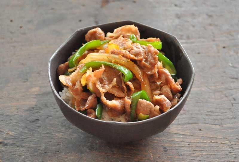 豚丼 野菜에 대한 이미지 검색결과