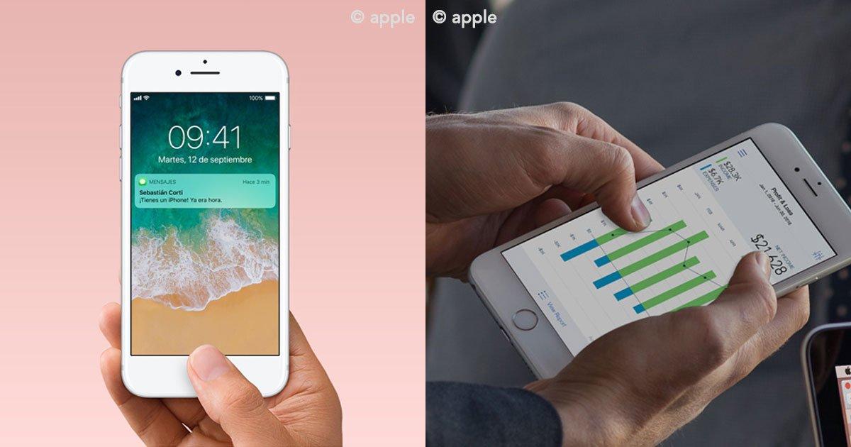portada 13 - Oficialmente los iPhones están por llegar a su fin, según Apple