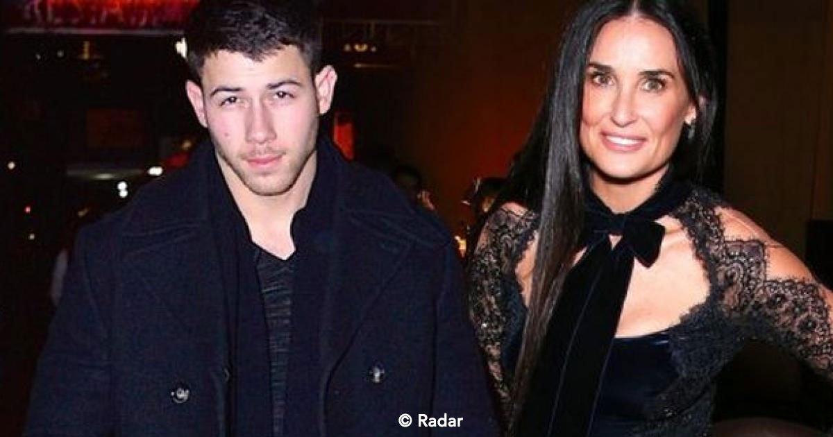 portada 21.jpg?resize=300,169 - A Nick Jonas le gusta salir con mujeres mayores que él, esta son sólo algunas