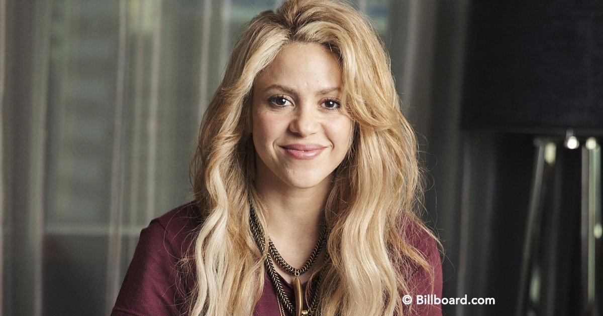 portada 7.jpg?resize=1200,630 - La cantante Shakira tuvo que someterse a una cirugía y traslado a todo el equipo médico para estar con su familia
