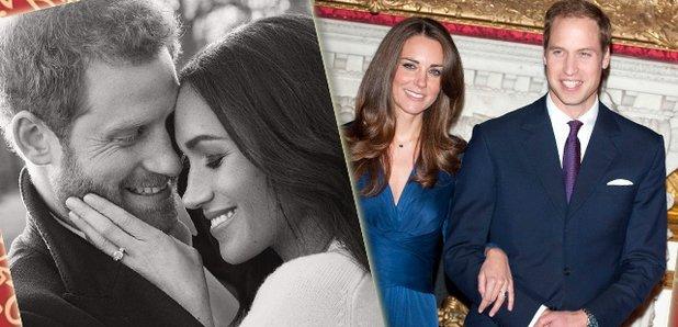 prince harry meghan and kate and wills asset 1513943860 herowidev4 0 - A polêmica vida da noiva do príncipe Harry, Meghan Markle