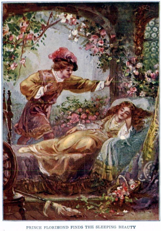 prince_florimund_finds_the_sleeping_beauty_-_project_gutenberg_etext_19993