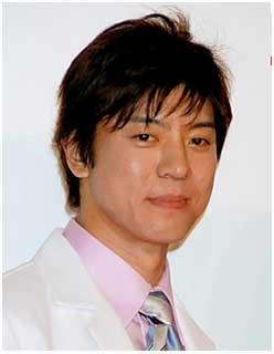 Image result for 上川隆也