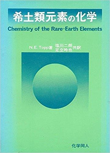 希土類元素에 대한 이미지 검색결과