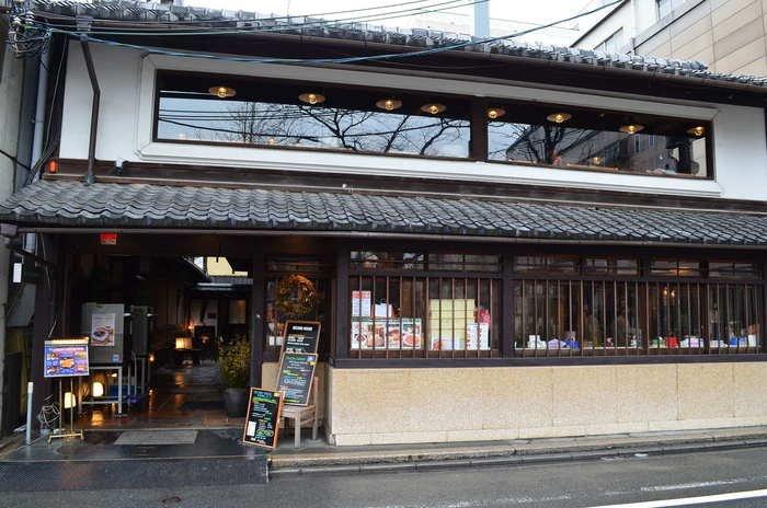 京都 古民家 カフェ에 대한 이미지 검색결과