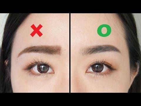 眉毛에 대한 이미지 검색결과