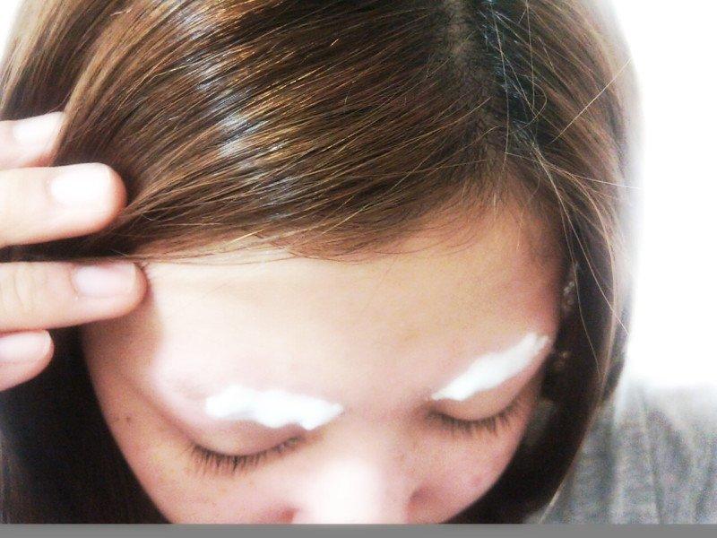 眉毛 染める에 대한 이미지 검색결과
