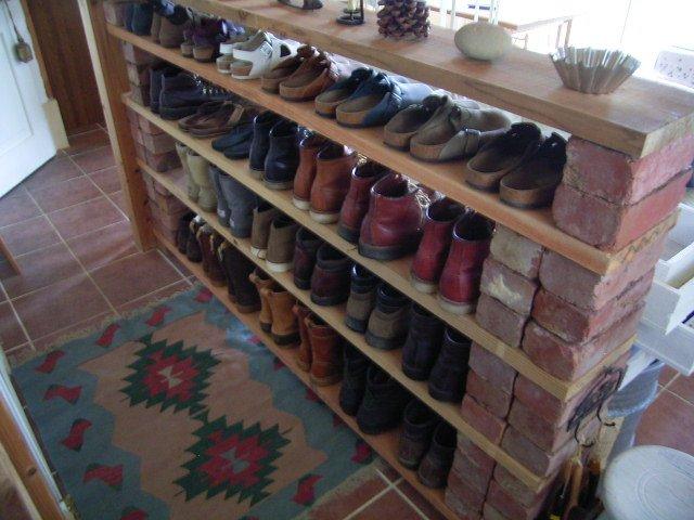 靴箱,diy レンガ에 대한 이미지 검색결과