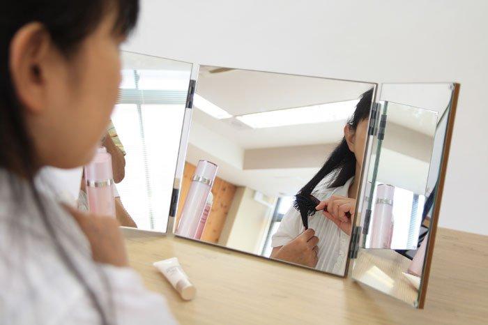 リバーサルミラー 三面鏡에 대한 이미지 검색결과