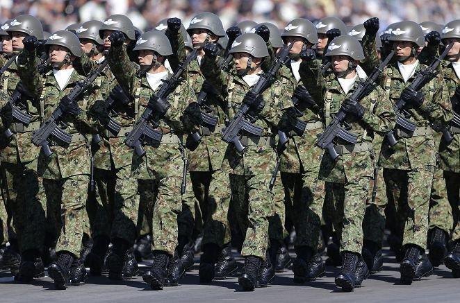 rtx14pu2.jpg?resize=1200,630 - 自衛隊の軍事力は他国の軍隊と比較するとどれくらいなの?