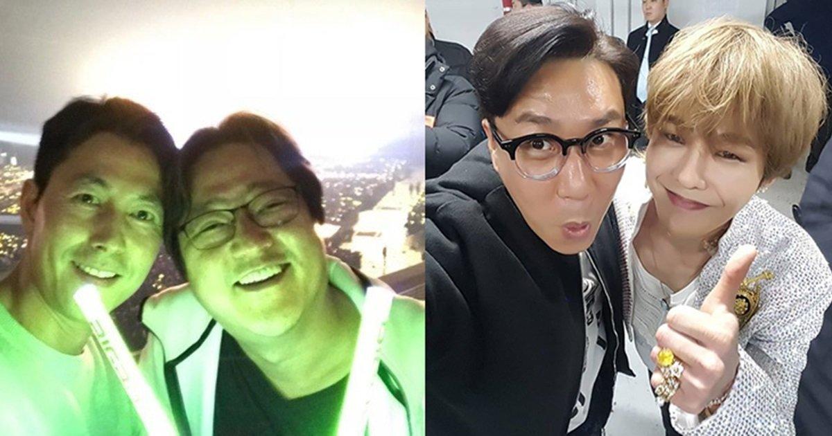 "s 14.jpg?resize=1200,630 - ""빅뱅 응원해""... 빅뱅 콘서트에서 목격된 16명의 연예인"
