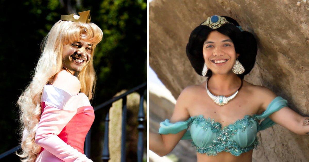 safadao.jpg?resize=300,169 - Princesas Disney na versão Wesley Safadão