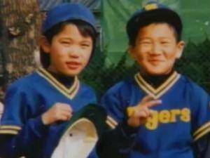 坂本勇人 小学時代에 대한 이미지 검색결과