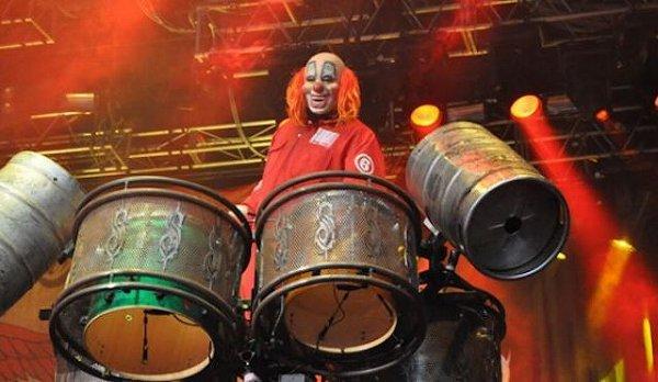 Image result for Slipknot ショーンクラウン