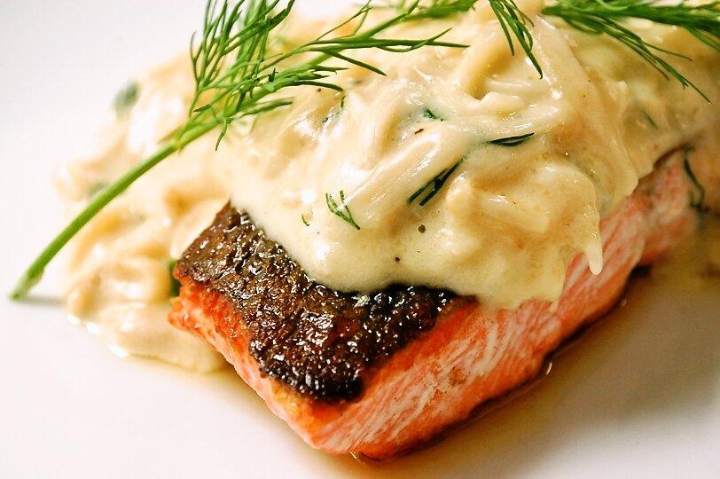 塩鮭 クリームソース에 대한 이미지 검색결과
