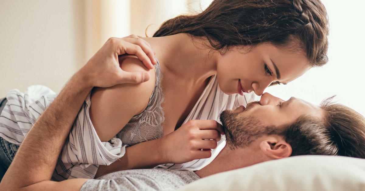 sans titre 1 - Pour votre santé, faites l'amour plus souvent !