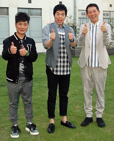 サバンナ高橋茂雄 今田耕司에 대한 이미지 검색결과
