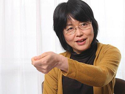 「江川紹子」の画像検索結果